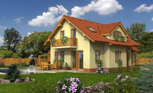 Idee geniala case din lemn sau case de lemn cum mai sunt for Foto case americane